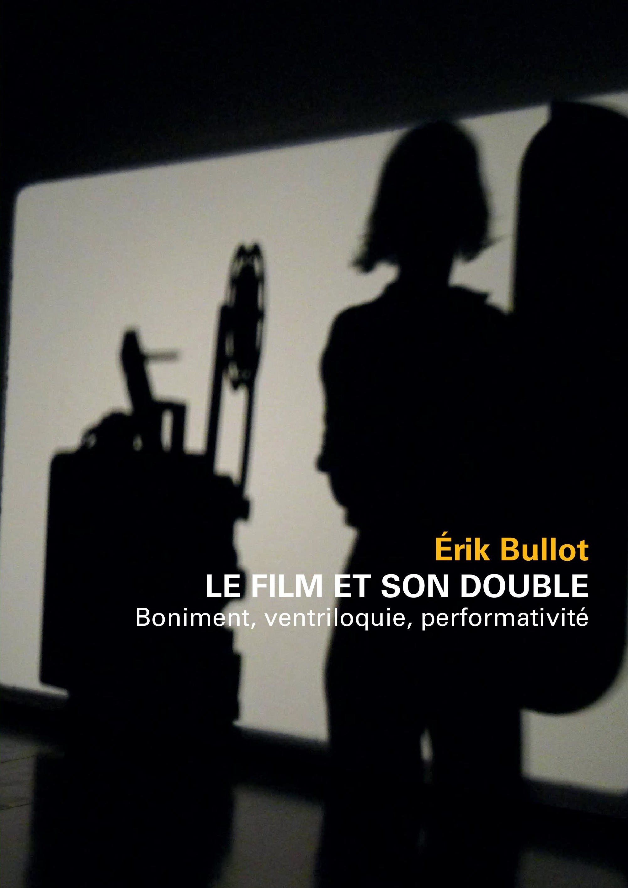 Couverture Film double